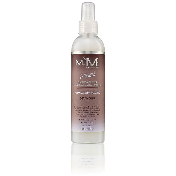 Premium Revitalizing Detangler  8.0 oz