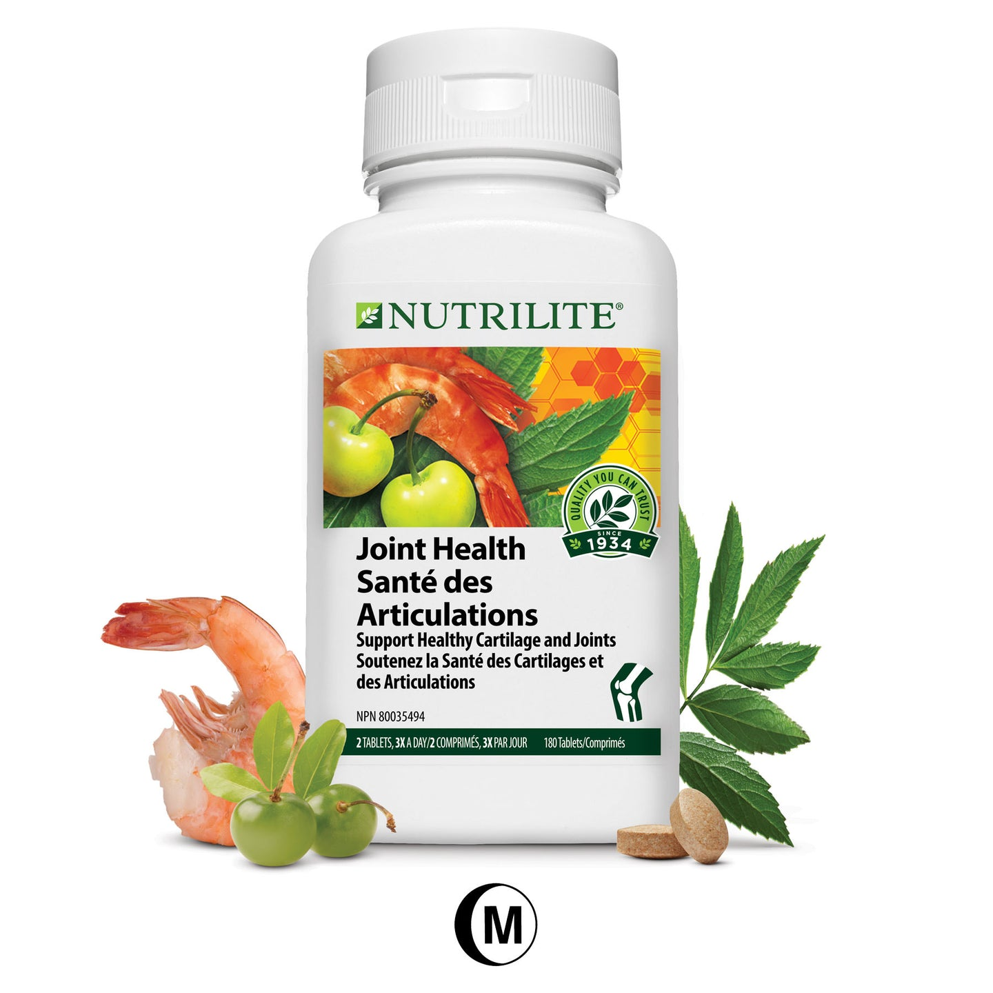 Nutrilite™ Joint Health - findurtrend