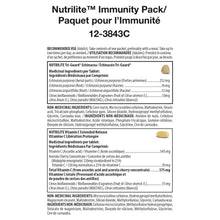 Load image into Gallery viewer, Nutrilite™ Immunity Pack
