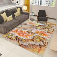 Load image into Gallery viewer, Rectangular 3D Designer Carpets - findurtrend
