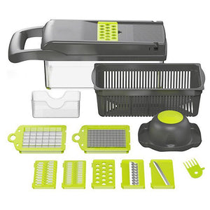 Vegetable & Fruit Slicer - findurtrend