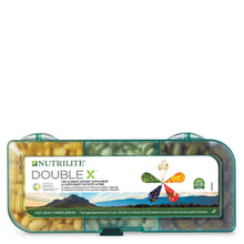 Load image into Gallery viewer, Nutrilite™ Double X™ Vitamin/Mineral/Phytonutrient Supplement - 31-Day Supply with 3-Compartment Case - findurtrend