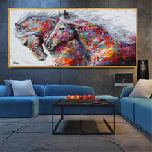 Load image into Gallery viewer, Innocent Horse in Color - findurtrend