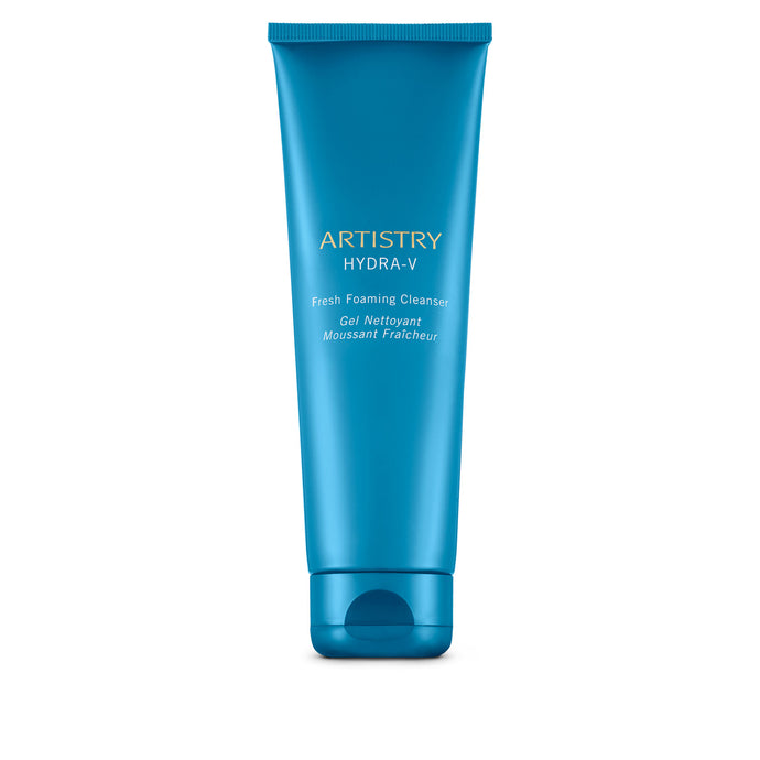 Artistry Hydra-V™ Fresh Foaming Cleanser - findurtrend