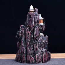 Load image into Gallery viewer, Mountain Incense Waterfall - findurtrend