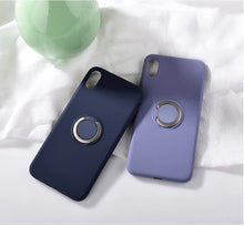 Load image into Gallery viewer, ⏳Liquid Silicone iPhone Case - findurtrend