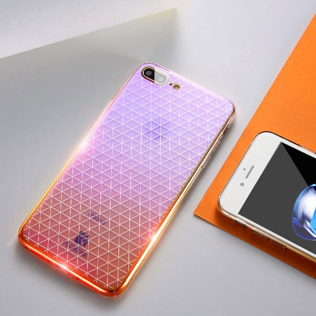 Gradient iPhone Case - findurtrend
