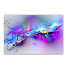 Load image into Gallery viewer, Color Blossom - Modern Wall Art Canvas - findurtrend