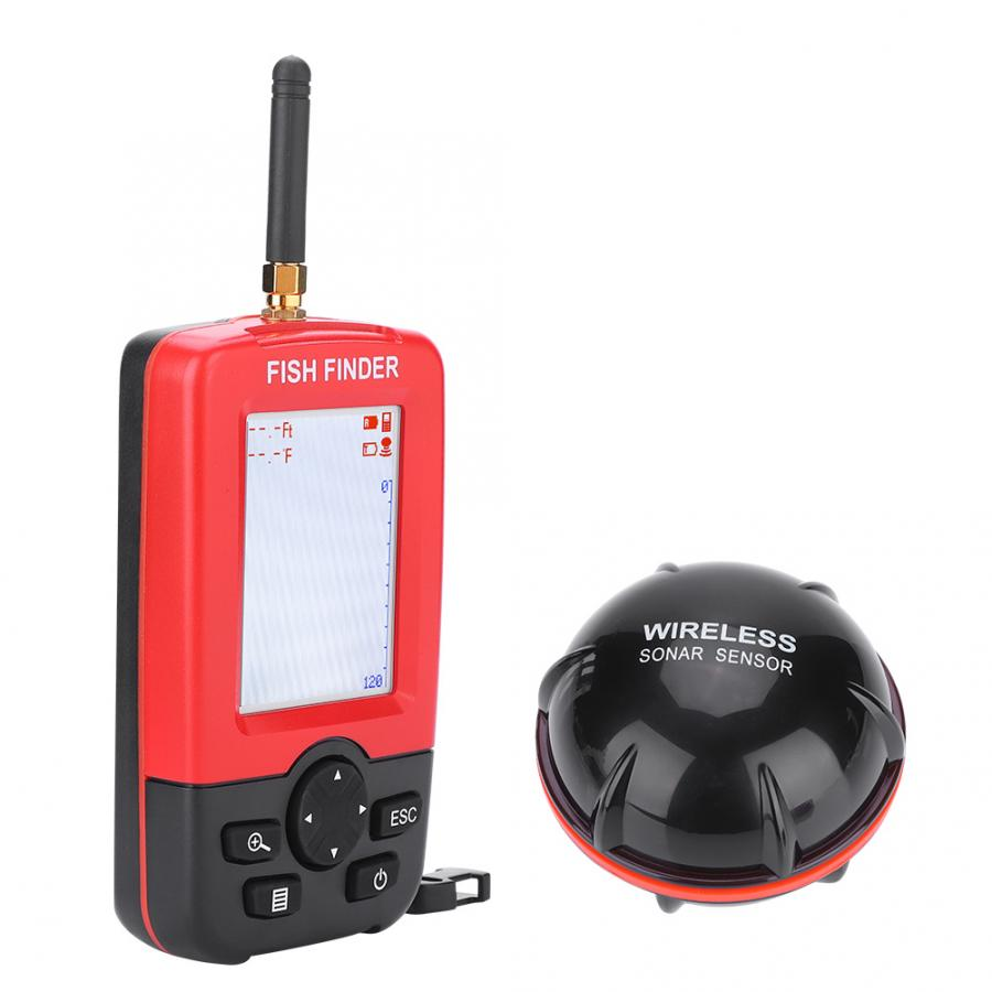 Sonar Fish Finder - Findurtrend