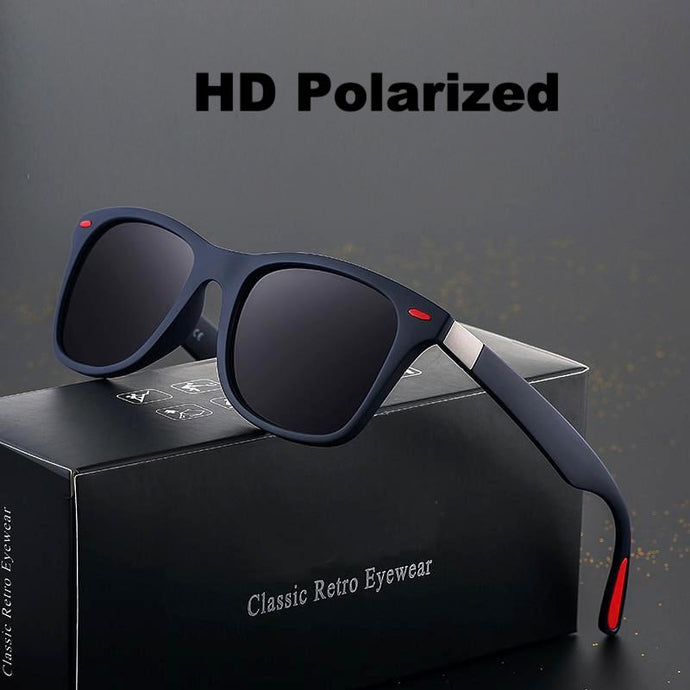 Premium Classic Polarized  UV400 Sunglasses for Men and Women - findurtrend