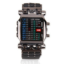 Load image into Gallery viewer, Binary LED Digital Watches - findurtrend