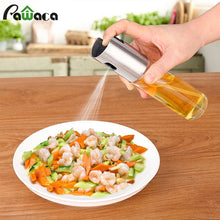 Load image into Gallery viewer, Glass Oil Spray - Oil Dispenser for BBQ, Salad,Cooking,Baking,Roasting, Frying Tools - findurtrend