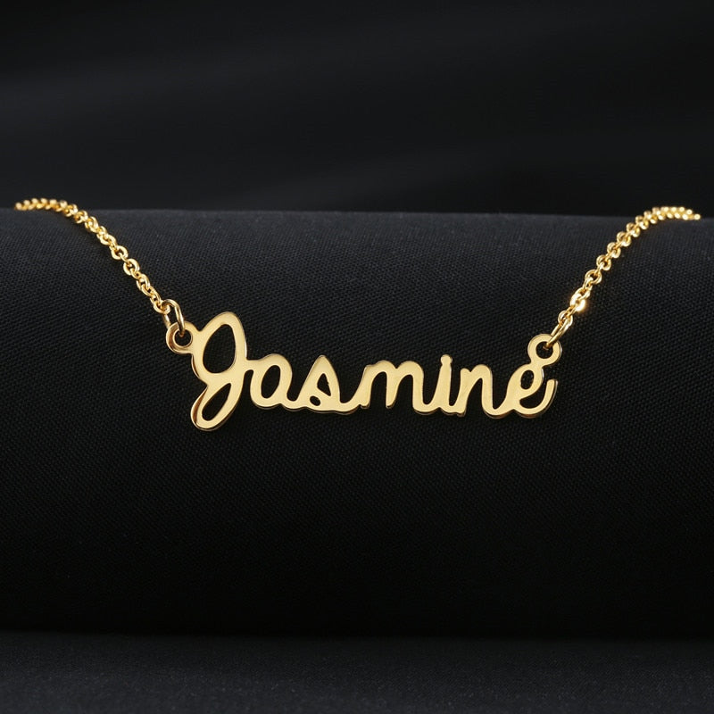 Personalized Necklace - findurtrend