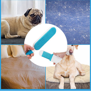 Pet Brush Hair Fur & Lint Remover - findurtrend