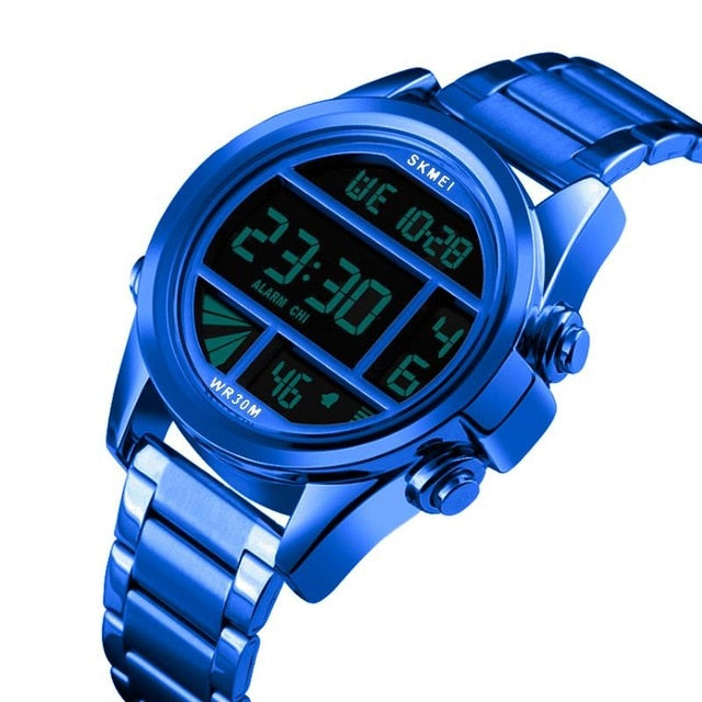 Innovative Electronic Watch - findurtrend