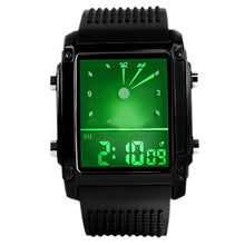Load image into Gallery viewer, Digital LED Chronograph Sport Watch - findurtrend