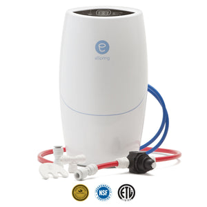 eSpring™ UV Water Purifier – Below Counter Model - findurtrend