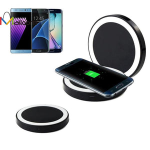 Qi Universal Original for Samsung Fast Wireless Charging - findurtrend