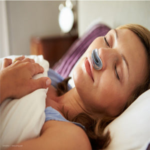 2 In 1 Anti Snoring & Air Purifier - findurtrend