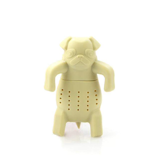 Dog Tea Filter Diffuser - findurtrend