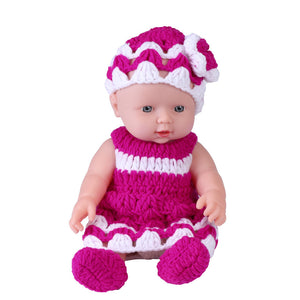 Baby Emulated Doll - findurtrend