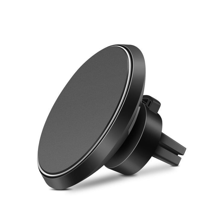QI Wireless Charger and Magnetic Phone Holder - findurtrend