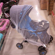 Load image into Gallery viewer, Baby Stroller Full Cover Mosquito Net - findurtrend