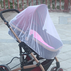 Baby Stroller Full Cover Mosquito Net - findurtrend