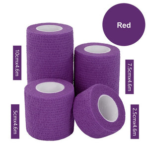 Waterproof Medical Therapy Self Adhesive Bandage - findurtrend