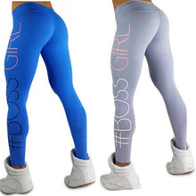 Load image into Gallery viewer, Sporting Women Workout Push Up Leggings - findurtrend