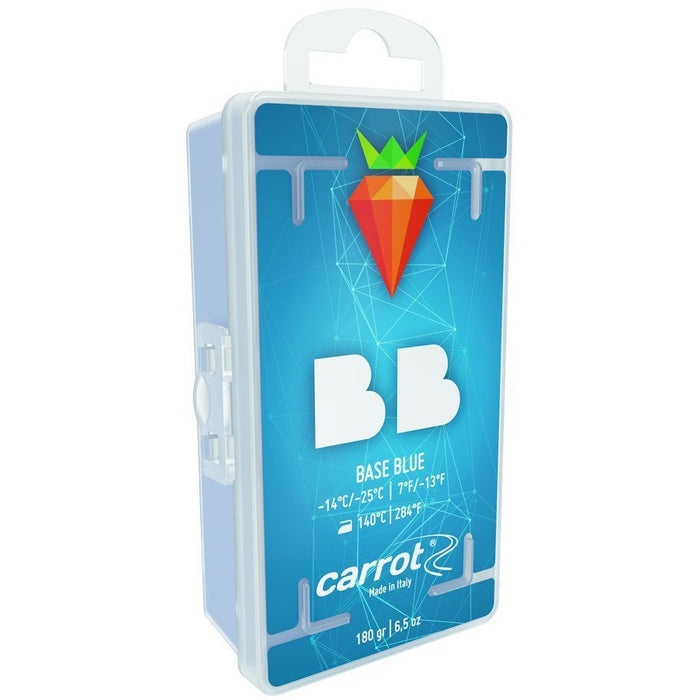 Carrot Base Blue 180g -14 / -25 - Skidvalla.se