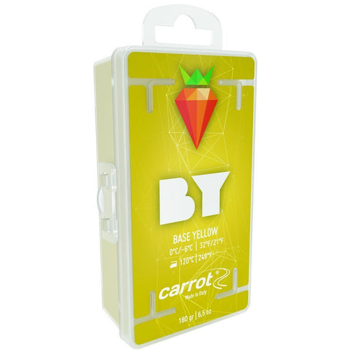 Carrot Base Yellow 180g -0 / -6 - Skidvalla.se