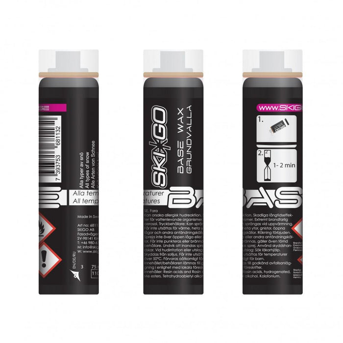 Skigo Base Spray - Skidvalla.se
