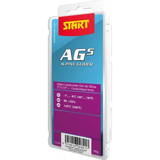 START ALPINE AG5 PURPLE 180g -1 / -8 - Skidvalla.se