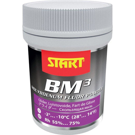 START BLACK MAGIC BM3 POWDER -2 / -10 - Skidvalla.se