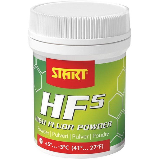 START HF5 Powder +5 / -3 - Skidvalla.se