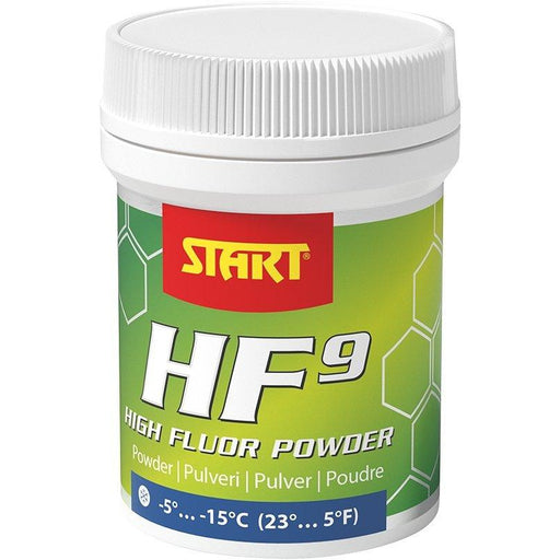 START HF9 Powder -5 / -15 - Skidvalla.se