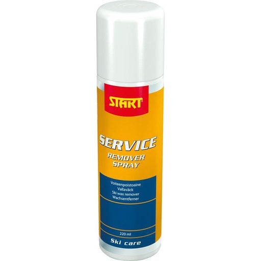 START SKI WAX REMOVER SPRAY 220 ml - Skidvalla.se