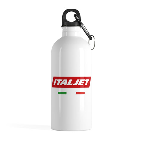 Italjet Stainless Steel Water Bottle