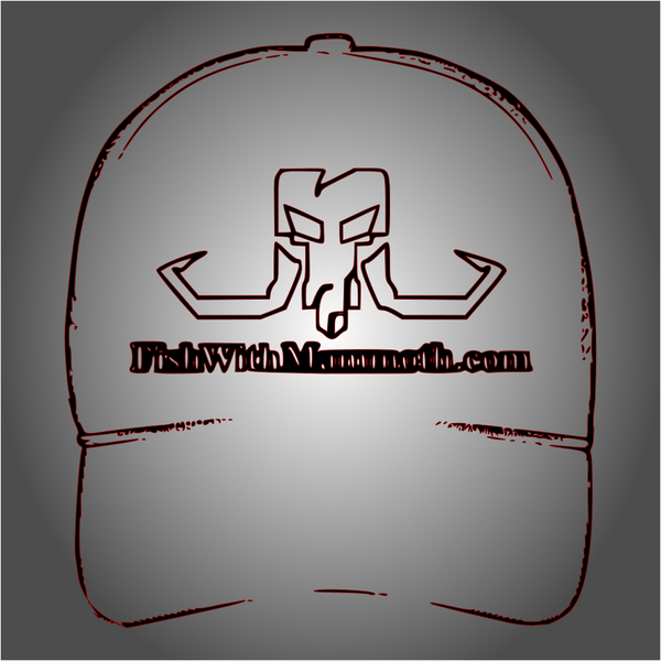 Trucker Hat from Mammoth Innovations wire frame product cardfront view