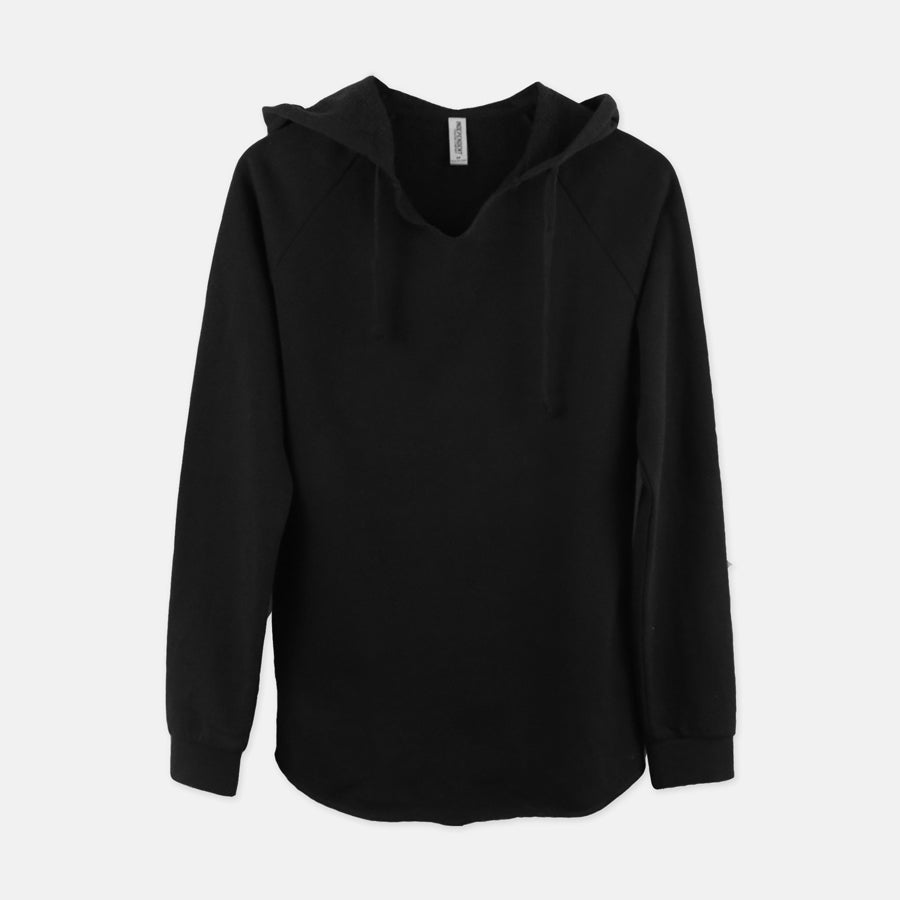 Women's Hooded Sweatshirt - Independent Trading Co PRM2500