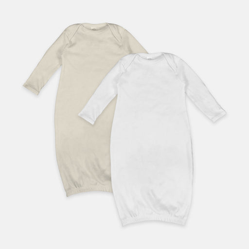 Infant Baby Rib Layette - 4406
