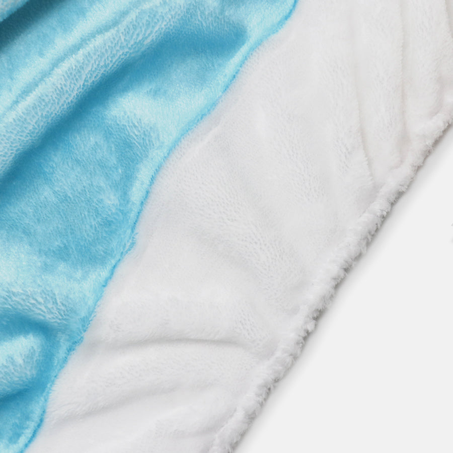 Minky Fitted Crib Sheet