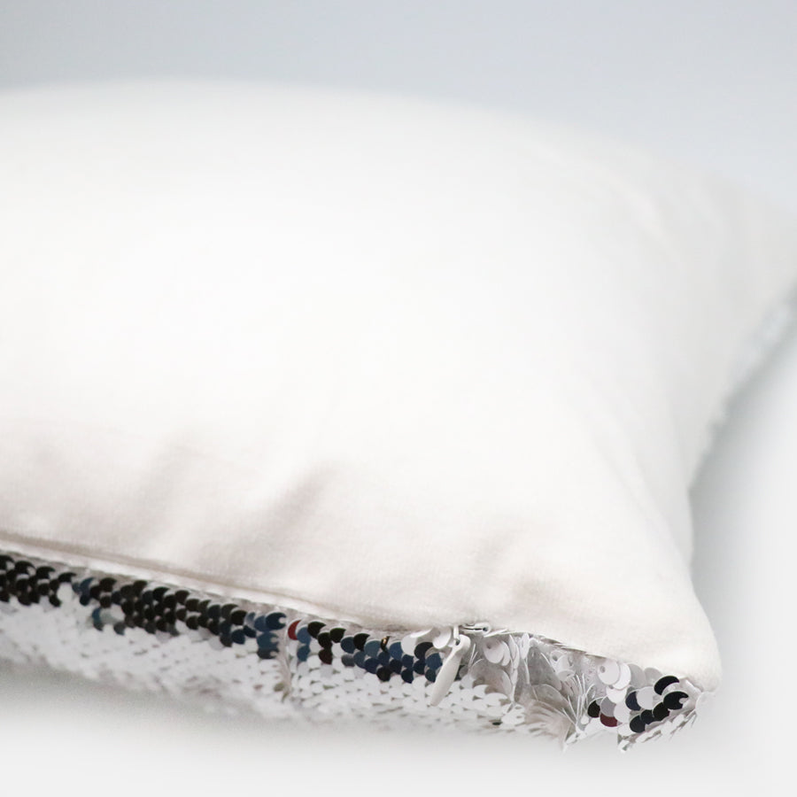 Sequin Reversible Pillow Case