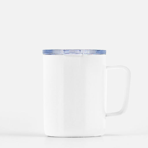 Travel Mug w/ Lid 10 oz.
