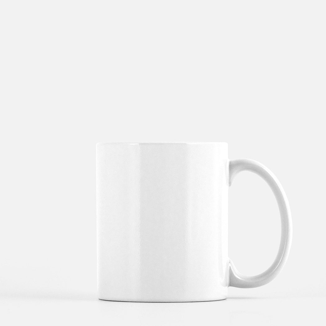 Drop Ship Ceramic Mug