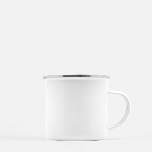 drop ship camp mug