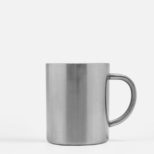 Mug 15 oz. - Stainless Steel
