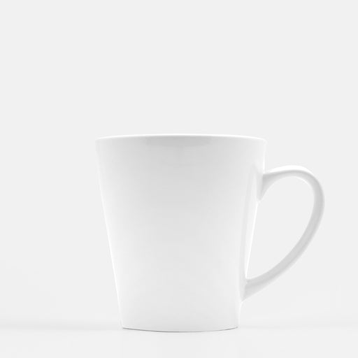 Drop Ship Latte Mug