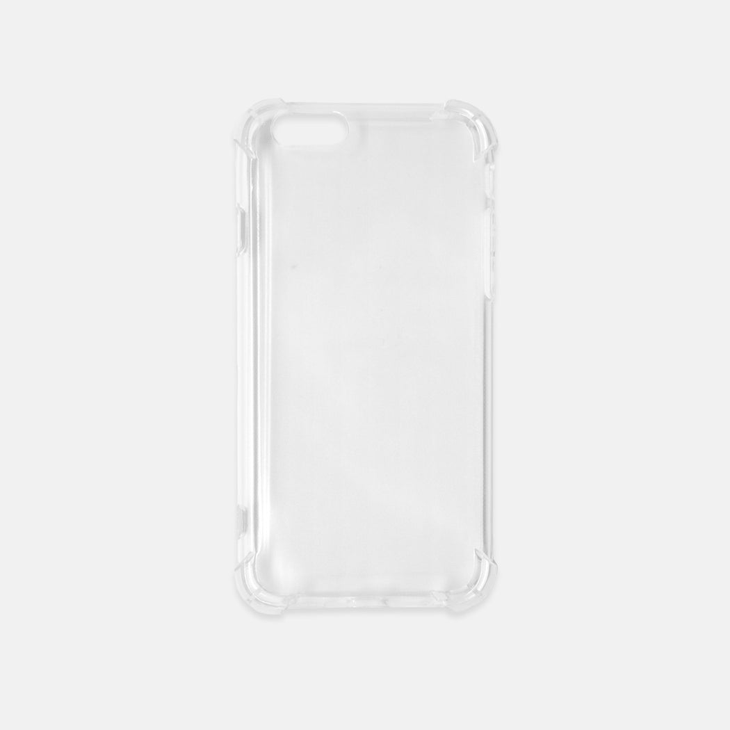 iPhone 6-6s Clear Case
